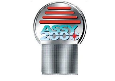 מסרק ASSY 2000